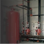 Control Fire Protection Cover Photo