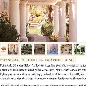 Select Valley Services  formerly Breese landscaping Cover Photo