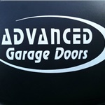 Advanced Garage Doors Logo