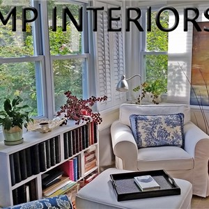 MP Interiors Logo