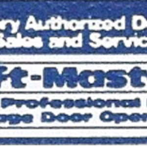 Old Dominion Door Sales Logo