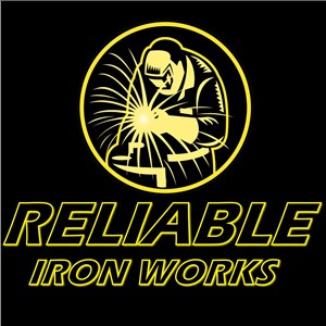 Reliable Iron Works Cover Photo
