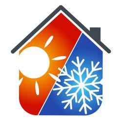 Comfort Heating & Cooling Logo