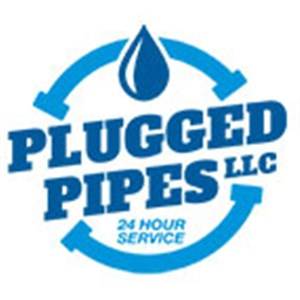 Plugged Pipes Logo