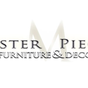 Master Pieces Furniture and Decor LLC Logo
