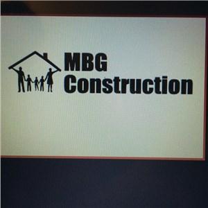 Mbg Construction Company Cover Photo