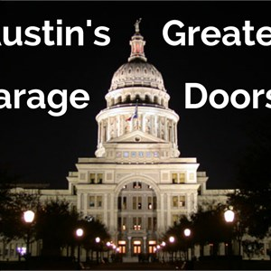 Austins Greater Garage Doors Cover Photo