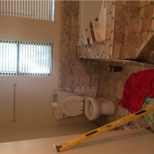 Cost of a Bathroom Remodel