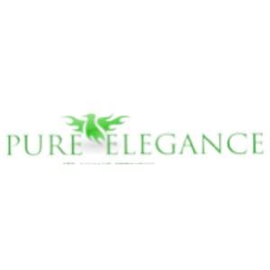 Pure Elegance Floor Restoration Logo