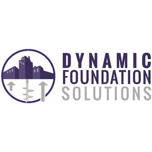 Dynamic Foundation Solutions Logo
