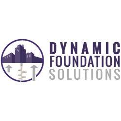 Dynamic Foundation Solutions Logo