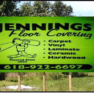 Jennings Floor Covering Cover Photo