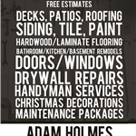 Indy Home Specialists LLC Logo