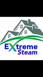 Extreme Steam Logo