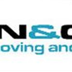In & Out Moving & Storage INC Logo