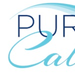 Pure Air California Logo