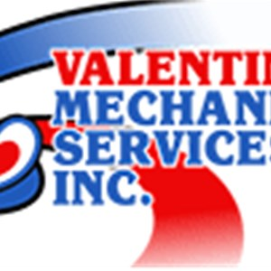 Valentine Mechanical Services Inc. Logo