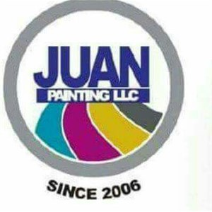 Juan Painting LLC Logo