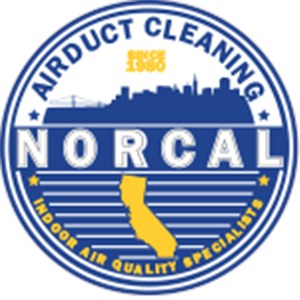 Norcal Air Duct Cleaning Logo