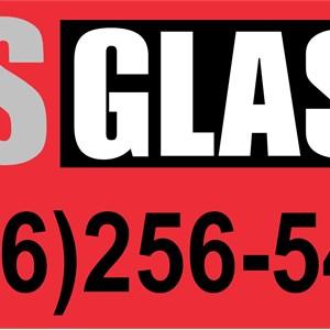 U Glass & Glazing, LLC Logo