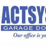 Actsys Door Systems Inc Logo