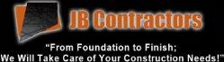 Jb Contractors Logo