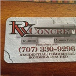 RVConcrete Cover Photo