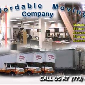 Affordable Moving CO Cover Photo