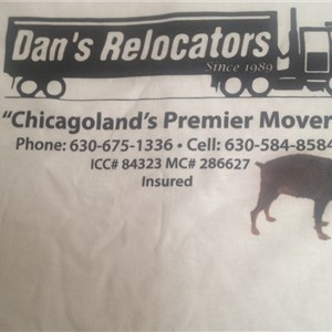 Dans Relocators Inc Cover Photo