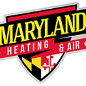 Maryland Heating & Air Logo