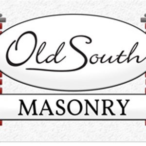 Old South Masonry, Inc. Logo