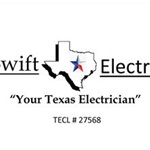 Swift Electric llc Logo