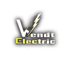 Wendt Electric Logo