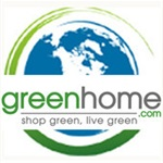 Green Home LLC Logo