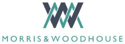 Morris & Woodhouse Interiors llc Logo