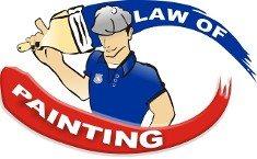 Law of Painting LLC Logo