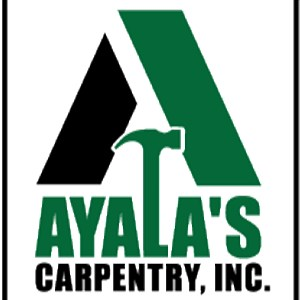 Ayalas Carpentry, Inc Logo