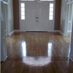 Rgv Wood Flooring Professionals Logo