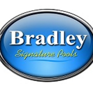 Bradley Signature Pools Logo