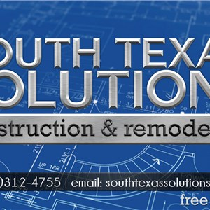 South Texas Solutions Cover Photo