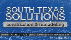 South Texas Solutions Logo