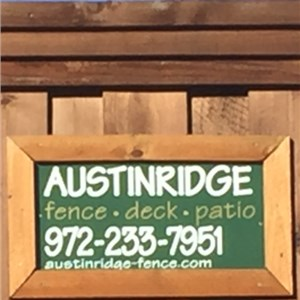 Austinridge Outdoors Logo