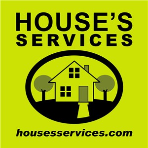 Houses Services Logo