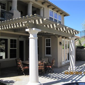 M1 patio covers Cover Photo