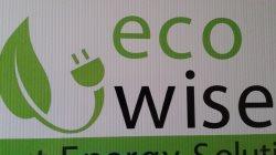 Eco-Wise Logo