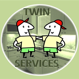 Twin Services, LLC Logo