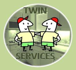 Twin Services, LLC Logo