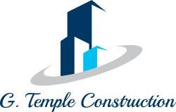 G. Temple Construction, LLC Logo