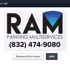 Ram Painting Multiservice Cover Photo