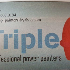 Triplep Painters Cover Photo